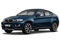 Дворники BMW X6/X6M