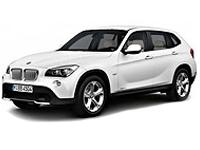 Дворники BMW X1