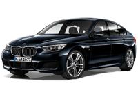 Дворники BMW 5 GT