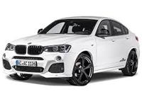 Дворники BMW X4/X4M