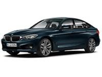 Дворники BMW 3 GT