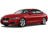 Дворники BMW 4/M4 serie