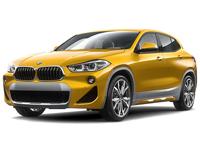 Дворники BMW X2