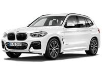 Дворники BMW X3/X3M