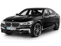 Дворники BMW 7 serie