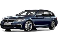 Дворники BMW 5/M5 serie