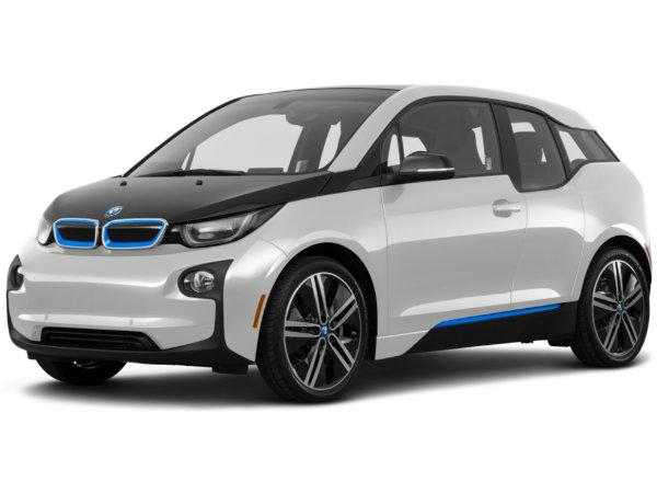Дворники BMW i3/i3s