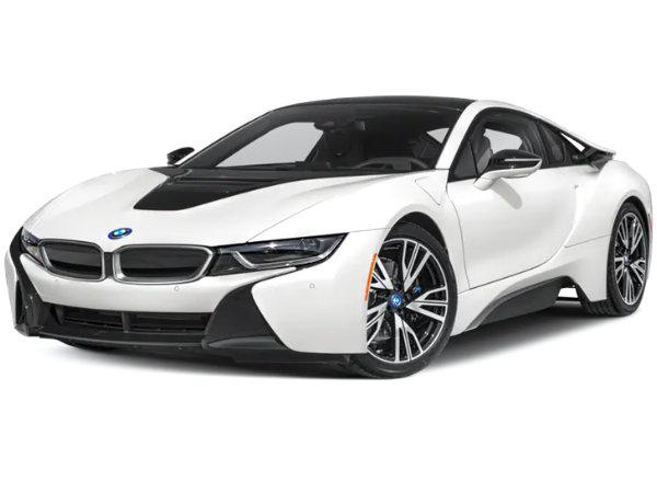 Дворники BMW i8/i8s