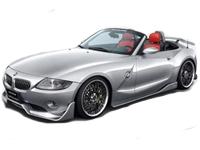 Дворники BMW Z4