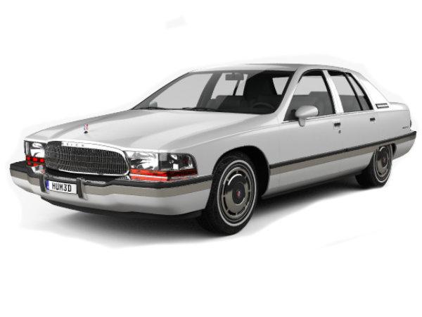 Дворники Buick Roadmaster