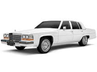 Дворники Cadillac Brougham
