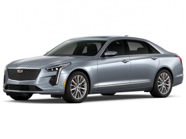 Дворники Cadillac CT6