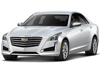 Дворники Cadillac CTS/CTS-V