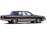 Дворники Cadillac Deville