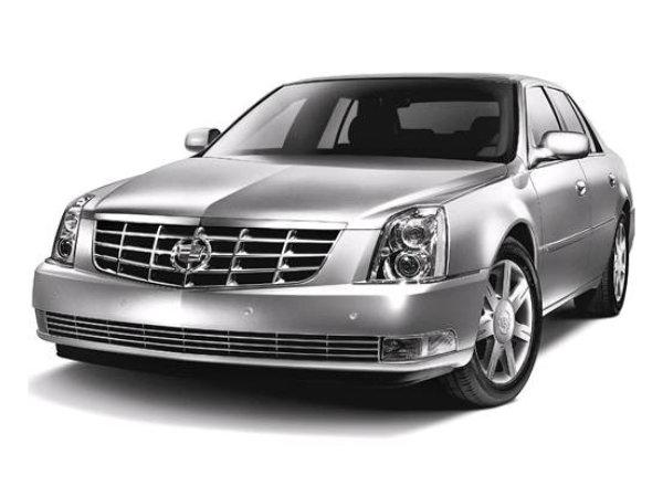 Дворники Cadillac DTS/DTS L