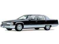 Дворники Cadillac Fleetwood