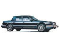 Дворники Cadillac Seville