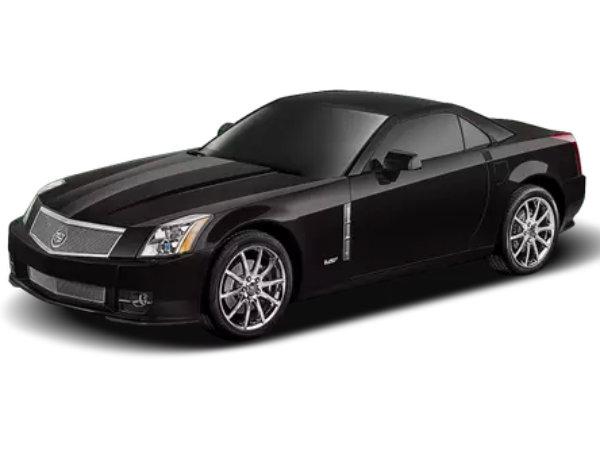 Дворники Cadillac XLR