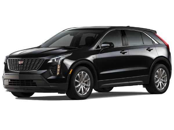Дворники Cadillac XT4