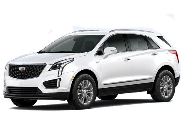Дворники Cadillac XT5