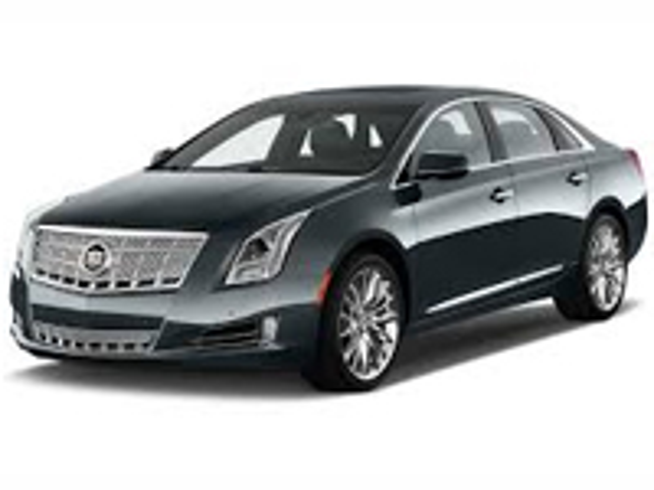 Дворники Cadillac XTS