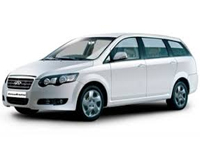 Дворники Chery Eastar/Cross Eastar