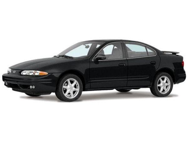 Дворники Chevrolet Alero