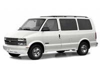 Дворники Chevrolet Astro