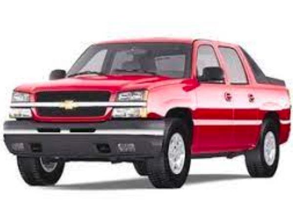 Дворники Chevrolet Avalanche