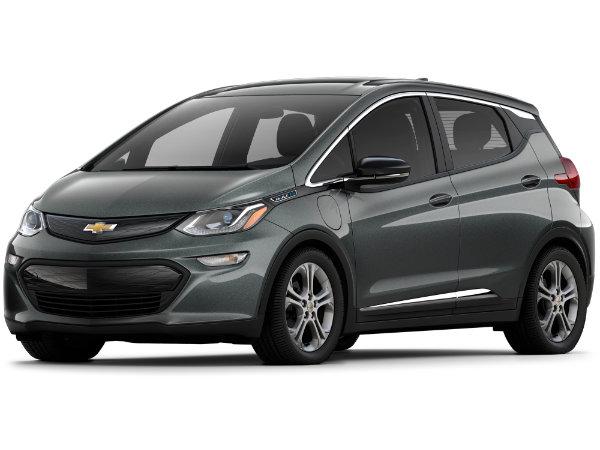 Дворники Chevrolet Bolt