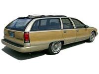 Дворники Chevrolet Caprice