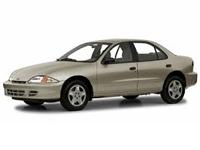 Дворники Chevrolet Cavalier