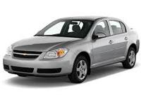 Дворники Chevrolet Cobalt
