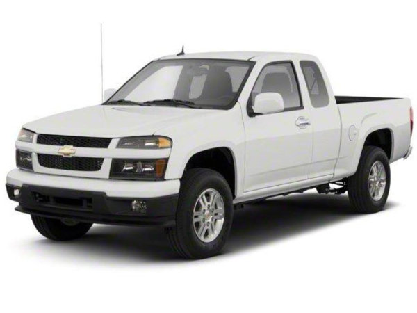 Дворники Chevrolet Colorado