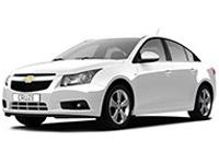 Дворники Chevrolet Cruze