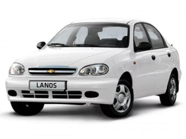 Дворники Chevrolet Lanos