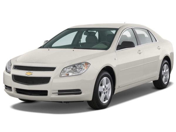 Дворники Chevrolet Malibu