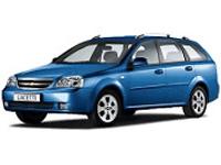 Дворники Chevrolet Nubira