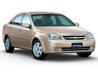 Дворники Chevrolet Optra