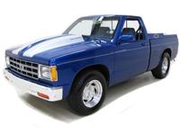 Дворники Chevrolet S10/S15