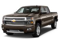 Дворники Chevrolet Silverado