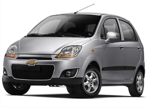 Дворники Chevrolet Spark