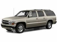 Дворники Chevrolet Suburban