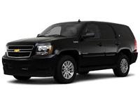 Дворники Chevrolet Tahoe