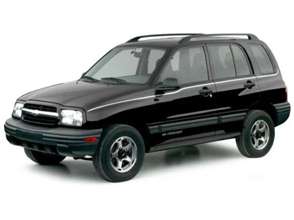 Дворники Chevrolet Tracker/Trax