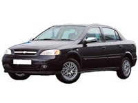 Дворники Chevrolet Viva