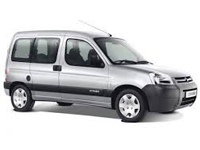 Дворники Citroen Berlingo