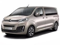 Дворники Citroen SpaceTourier