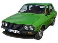 Дворники Dacia 1210
