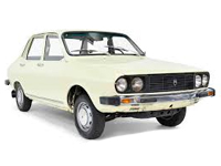 Дворники Dacia 1310